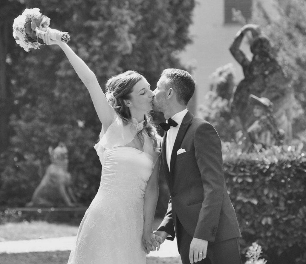 Bellissimi abiti da sposa | Marianna Lanzilli