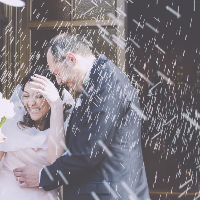 Abiti sposa Milano | Marianna Lanzilli