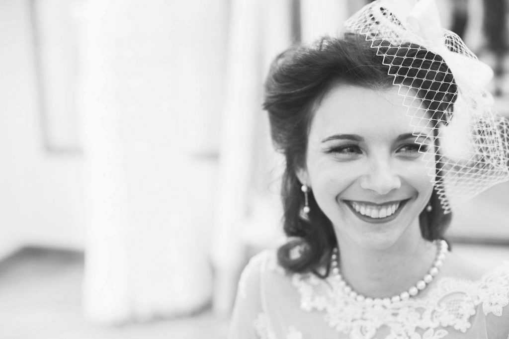 Vestito da sposa | Marianna Lanzilli