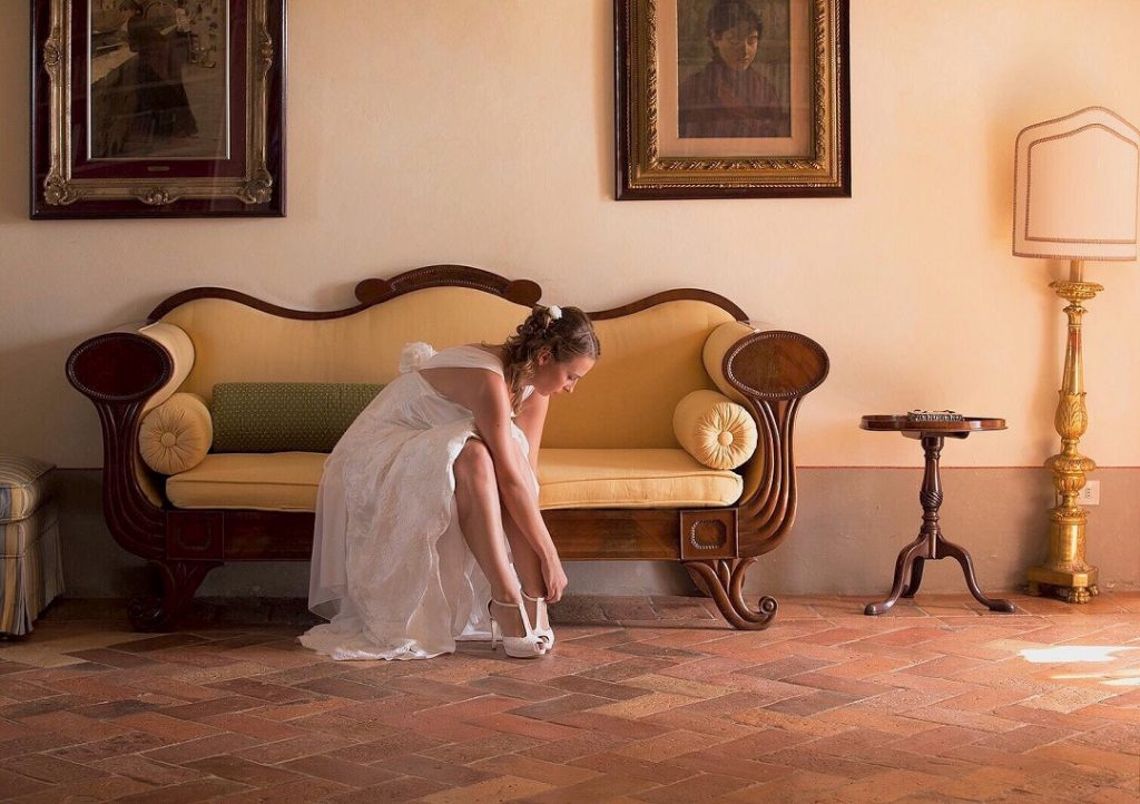 Vestiti da sposa (2)