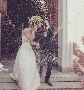 Vestito da sposa Marianna Lanzilli