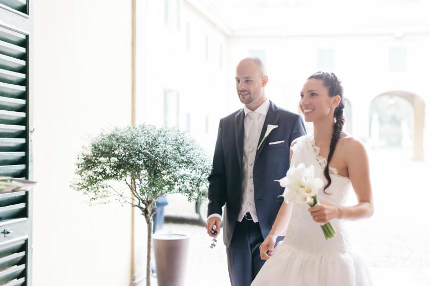 Abiti da sposa Milano   Marianna Lanzilli