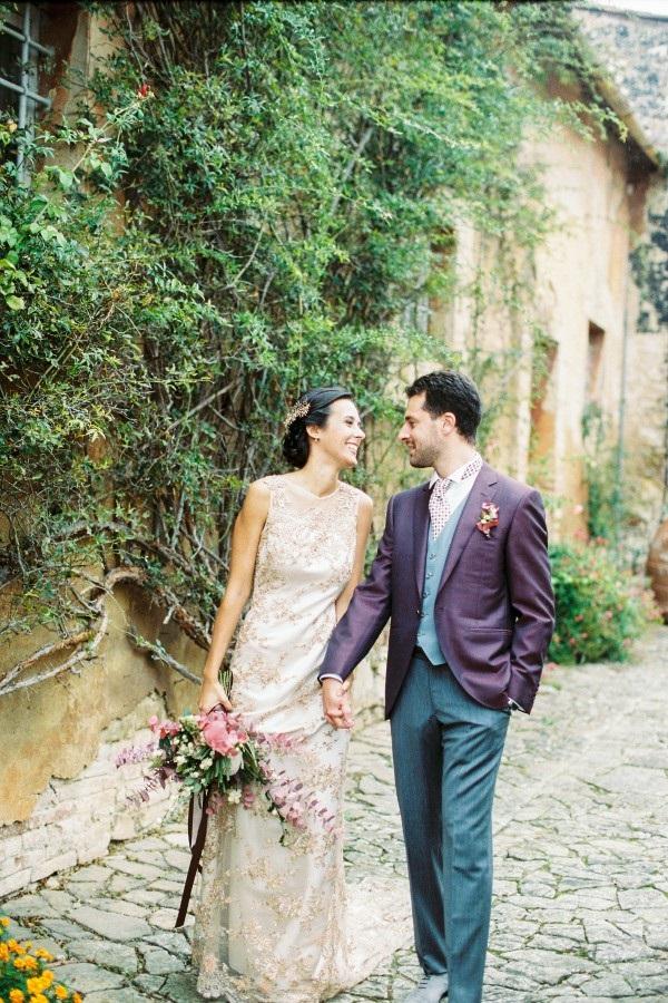 Vestiti da sposa Milano | Marianna Lanzilli