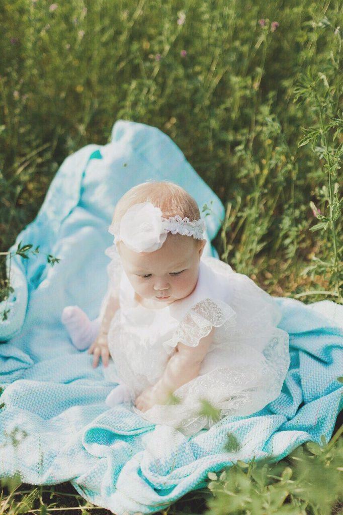 Abitino battesimo Milano | Marianna Lanzilli