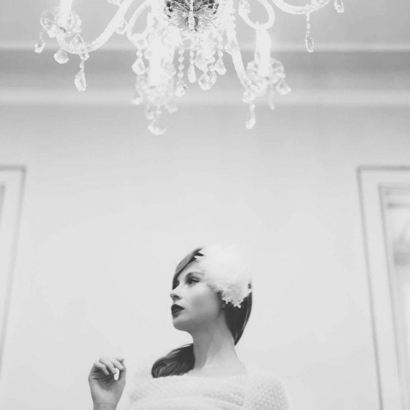 Abito da sposa Milano inverno   Marianna Lanzilli