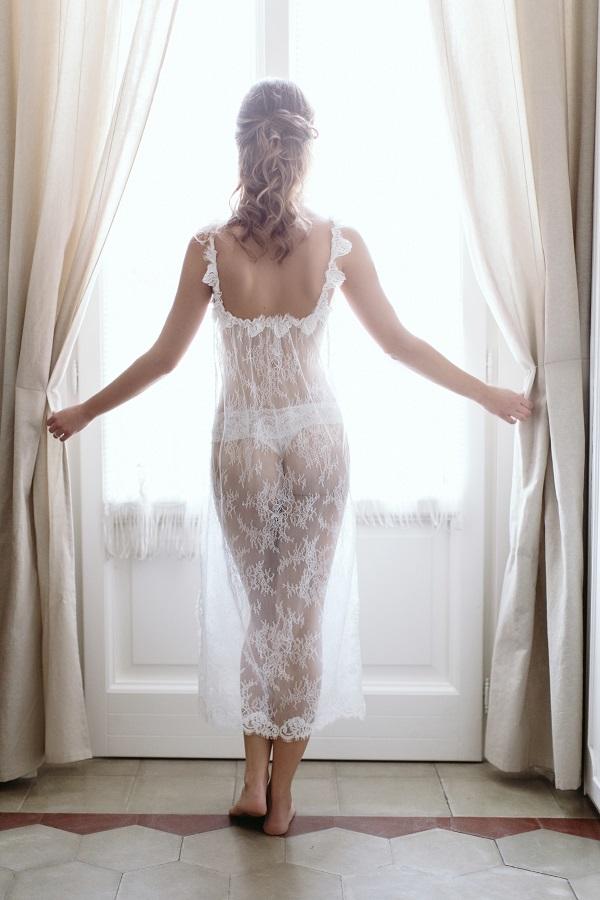 Intimo sposa Milano | Marianna Lanzilli