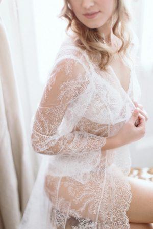 Lingerie lusso sposa Milano | Marianna Lanzilli