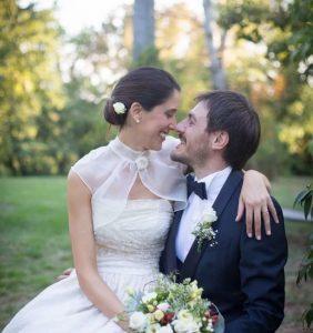 Sposa Milano
