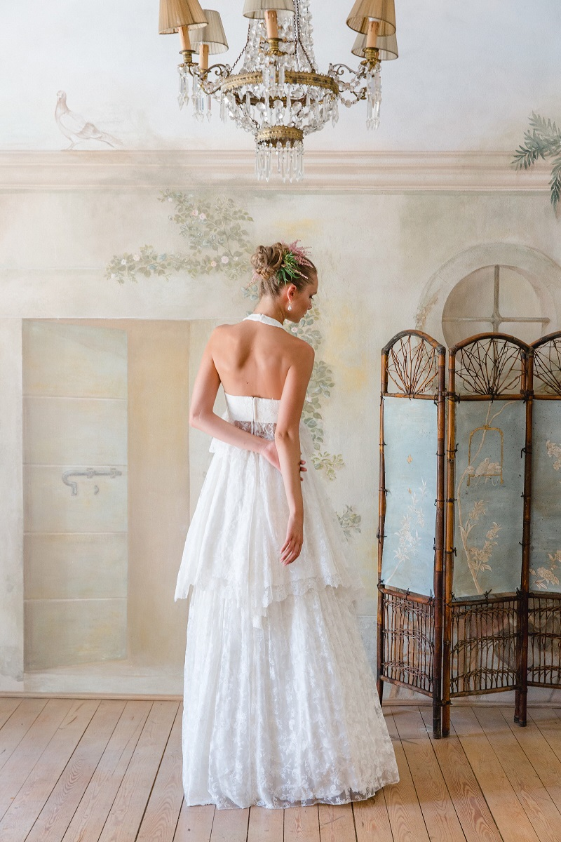 Vestiti da sposa | Marianna Lanzilli