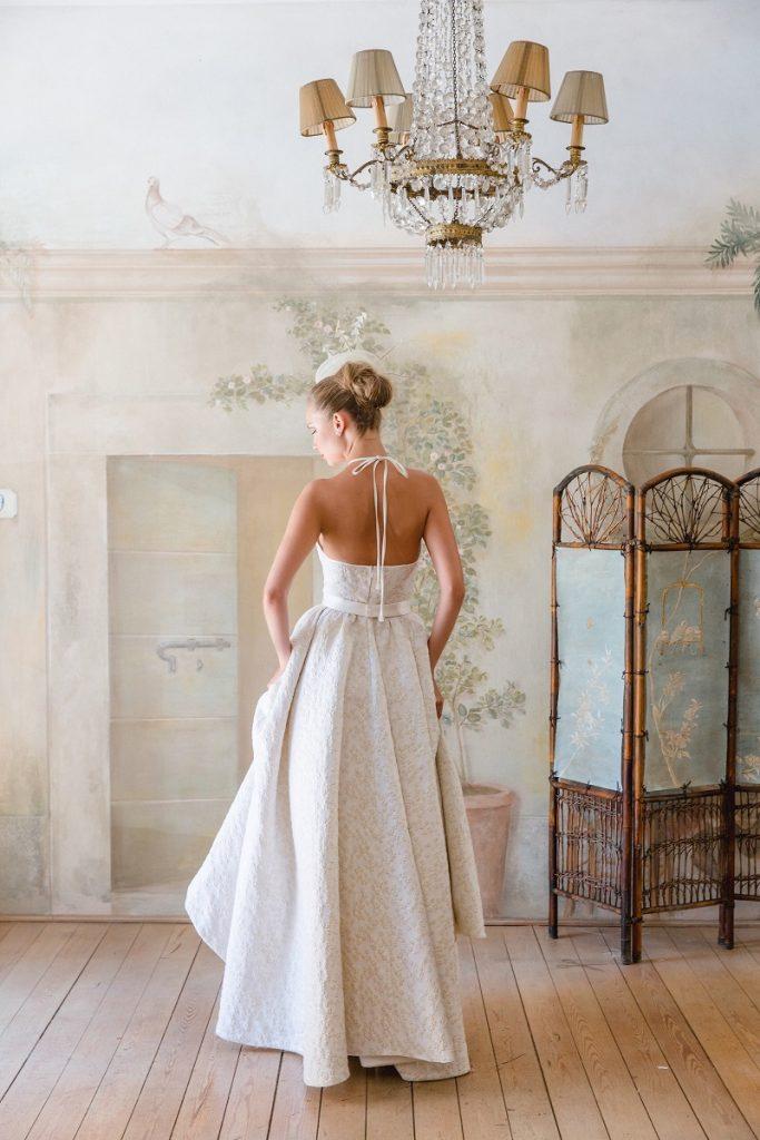 Migliori abiti da sposa Milano | Marianna Lanzilli