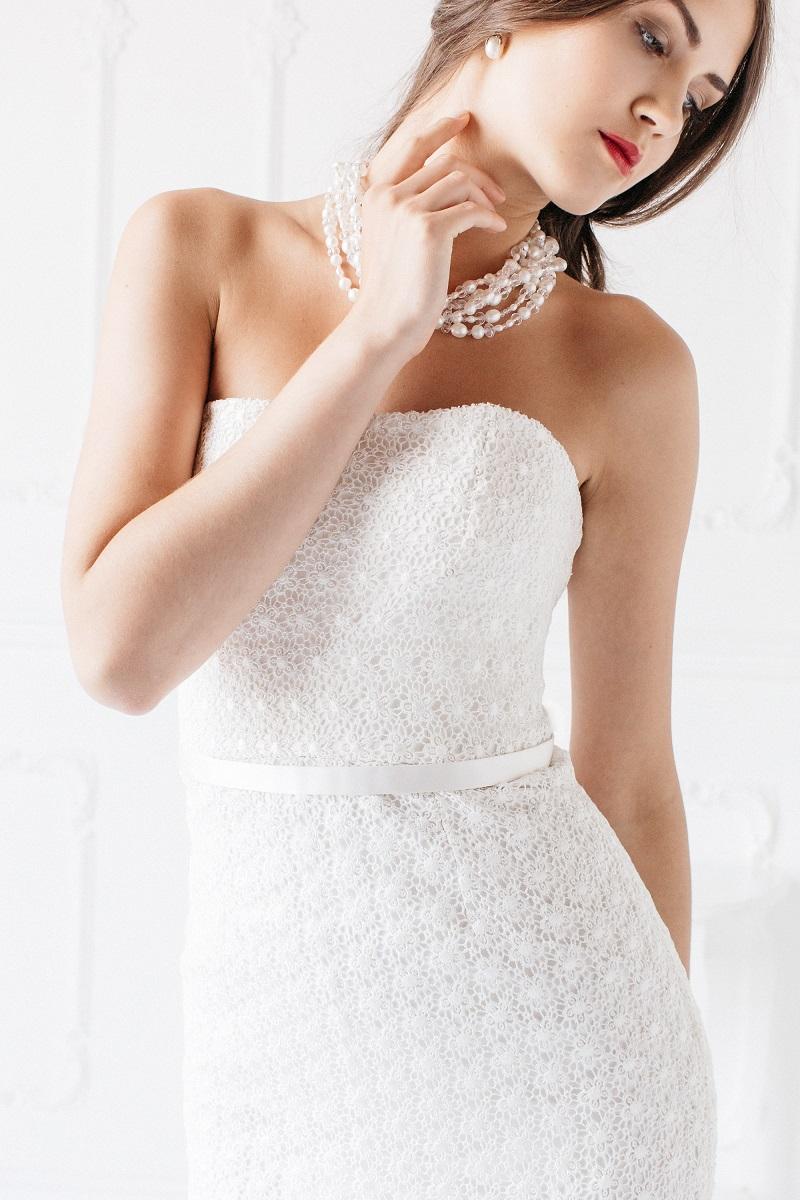 Abiti sposa Boho Chic Milano | Marianna Lanzilli