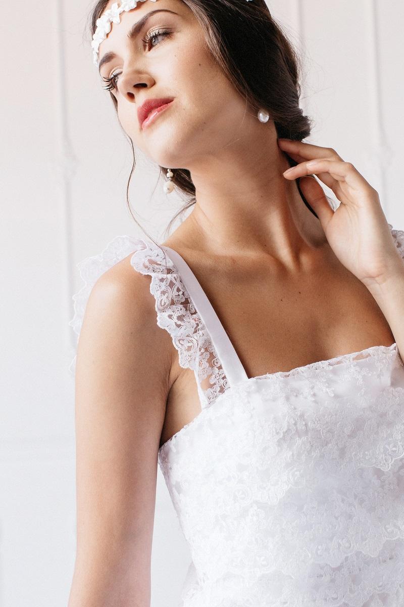Sposa Boho Chic Milano | Marianna Lanzilli