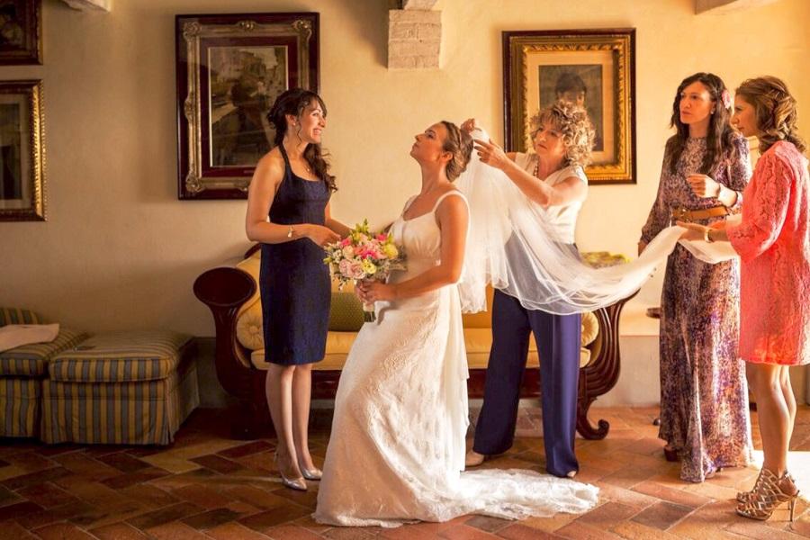 Abiti da sposa | Marianna Lanzilli