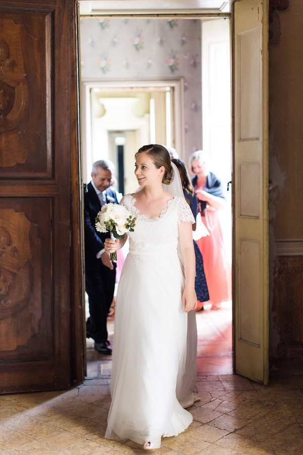 Matrimoni Milano | Marianna Lanzilli