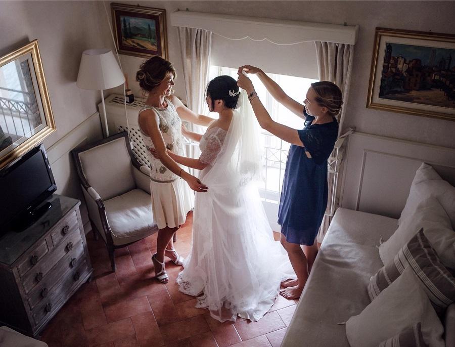Matrimonio Milano | Marianna Lanzilli