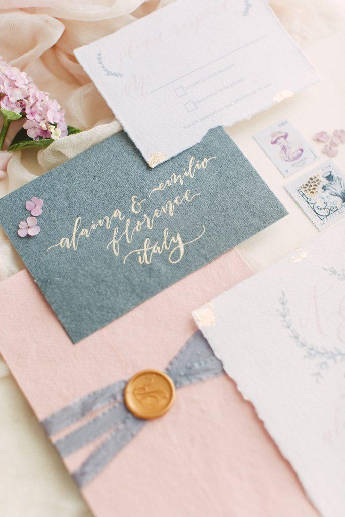 Italian wedding | Marianna Lanzilli
