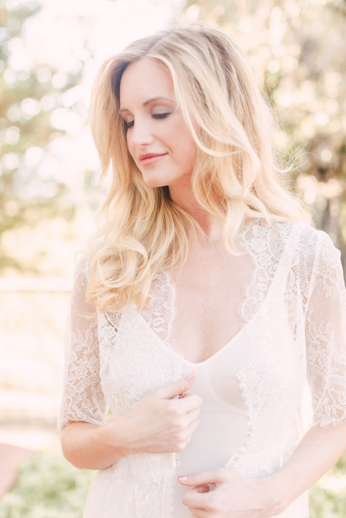 Lingerie da sposa Milano | Marianna Lanzilli