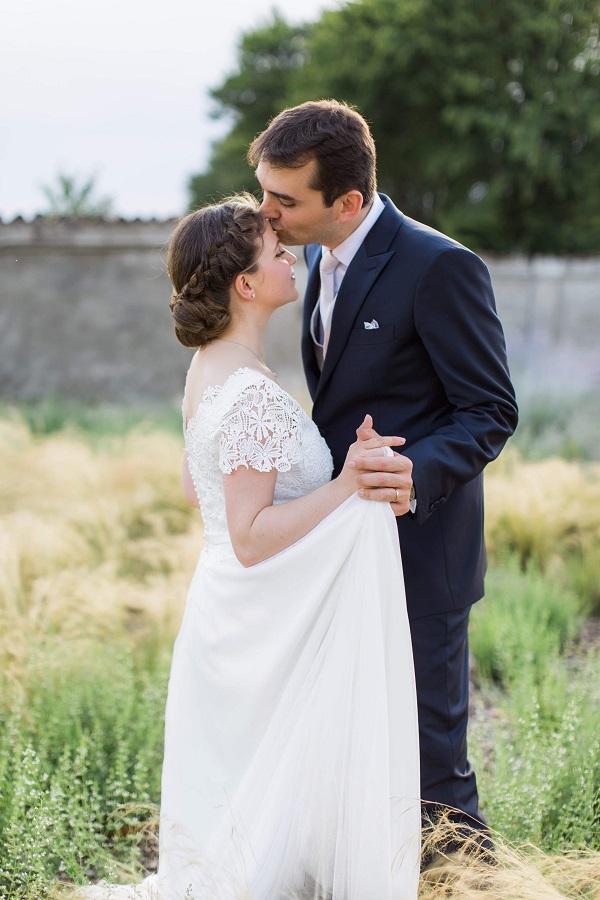 Abito da sposa Milano | Marianna Lanzilli