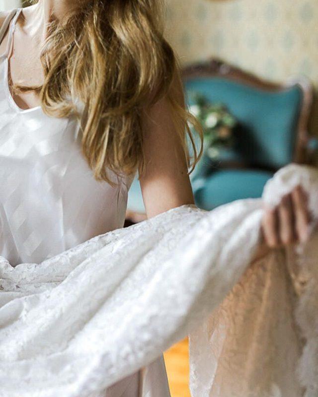 Consigli abiti da sposa Milano | Marianna Lanzilli