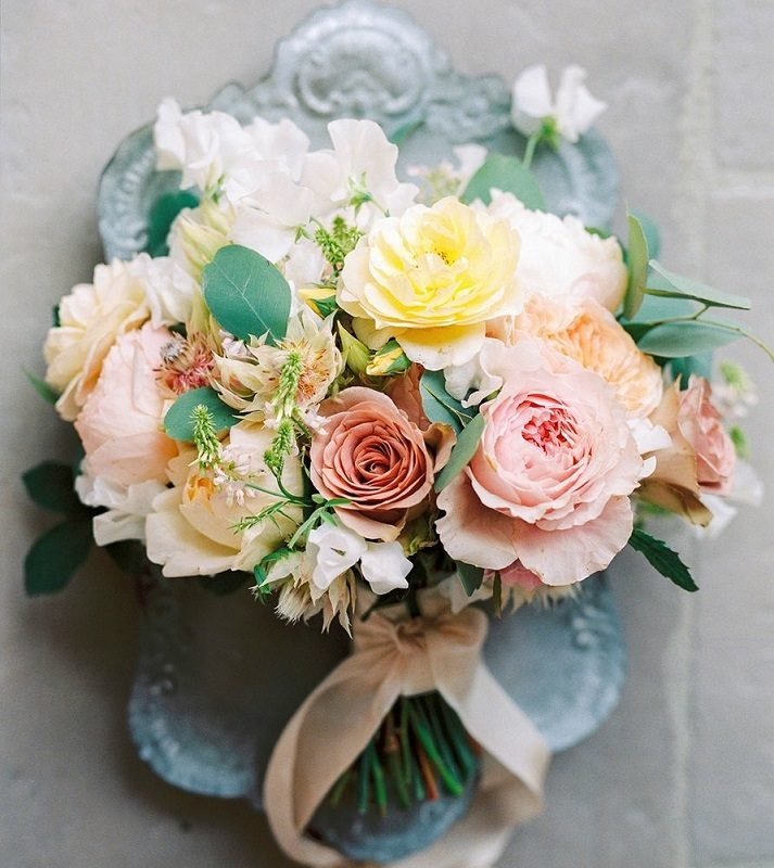 Consigli bouquet sposa | Marianna Lanzilli