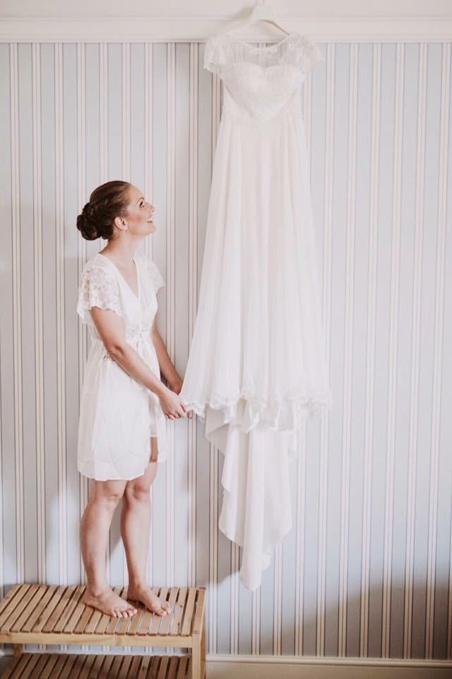 Abito da sposa: consigli preziosi