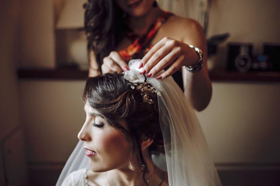 Accessori sposa Milano | Marianna Lanzilli