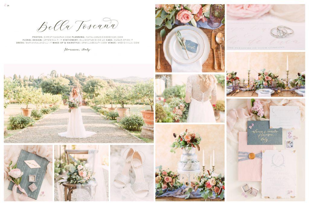 I migliori abiti da sposa a Milano | Marianna Lanzilli