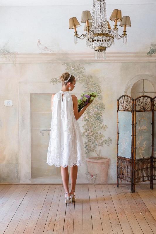 Abiti da sposa estivo | Marianna Lanzilli