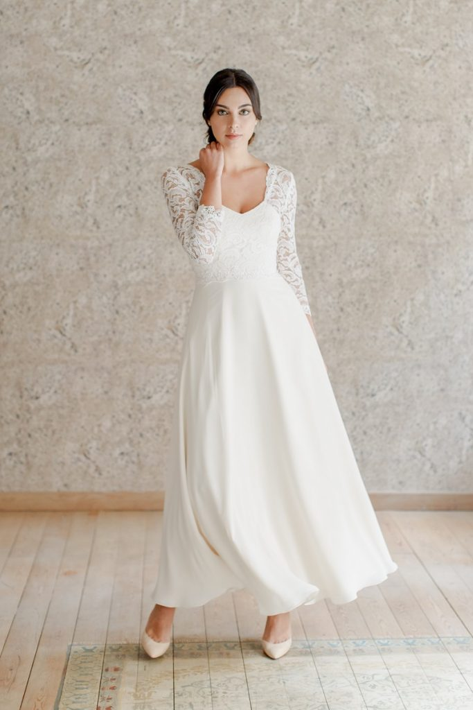 e965fd099b31 Nuova collezione abiti da sposa