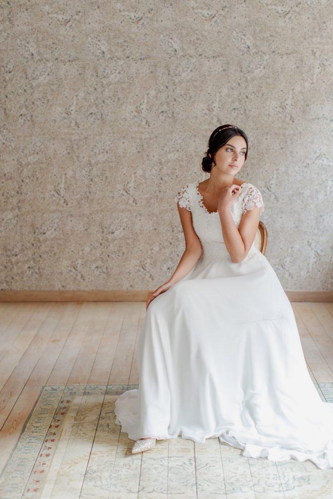 Sposa Milano | Marianna Lanzilli
