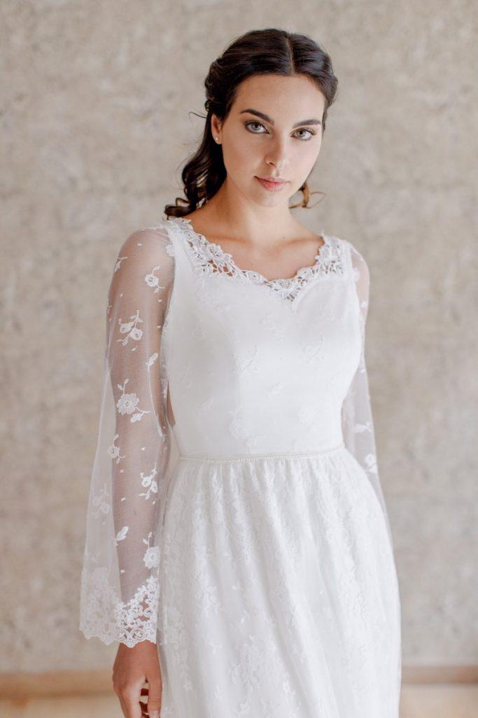 Aterlier sposa Milano | Marianna Lanzilli