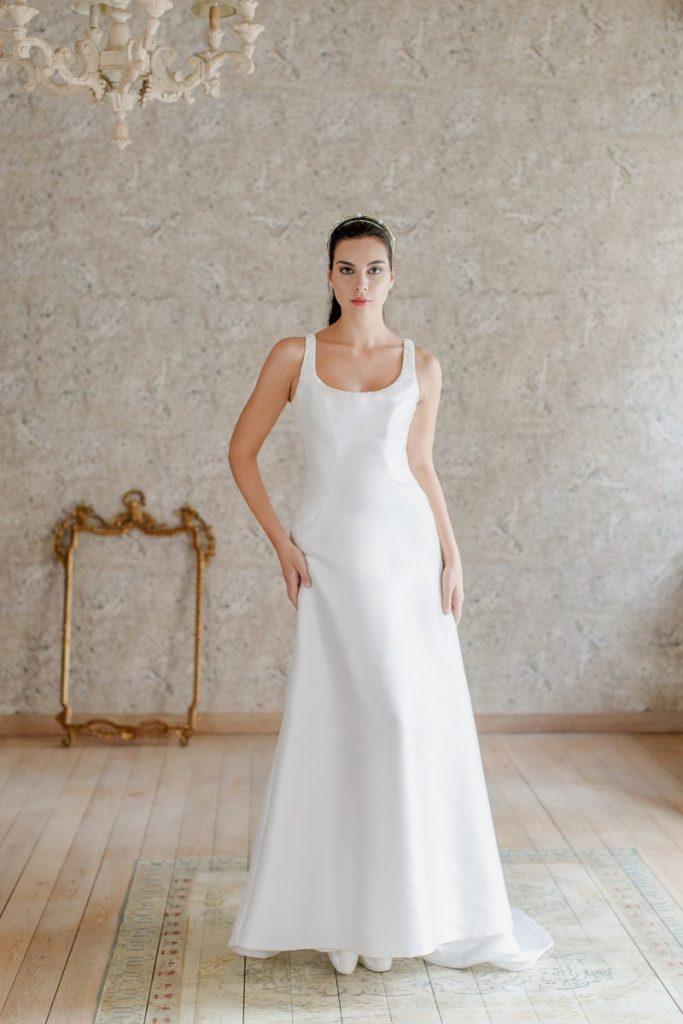 Vestito da sposa 2019 | Marianna Lanzilli
