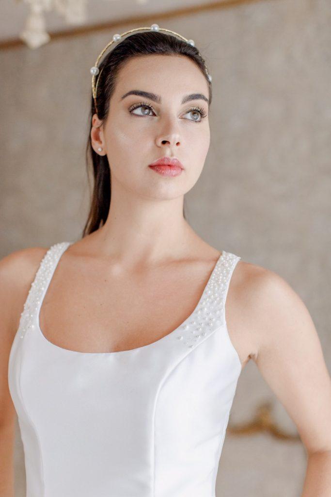 Vestito da sposa 2019