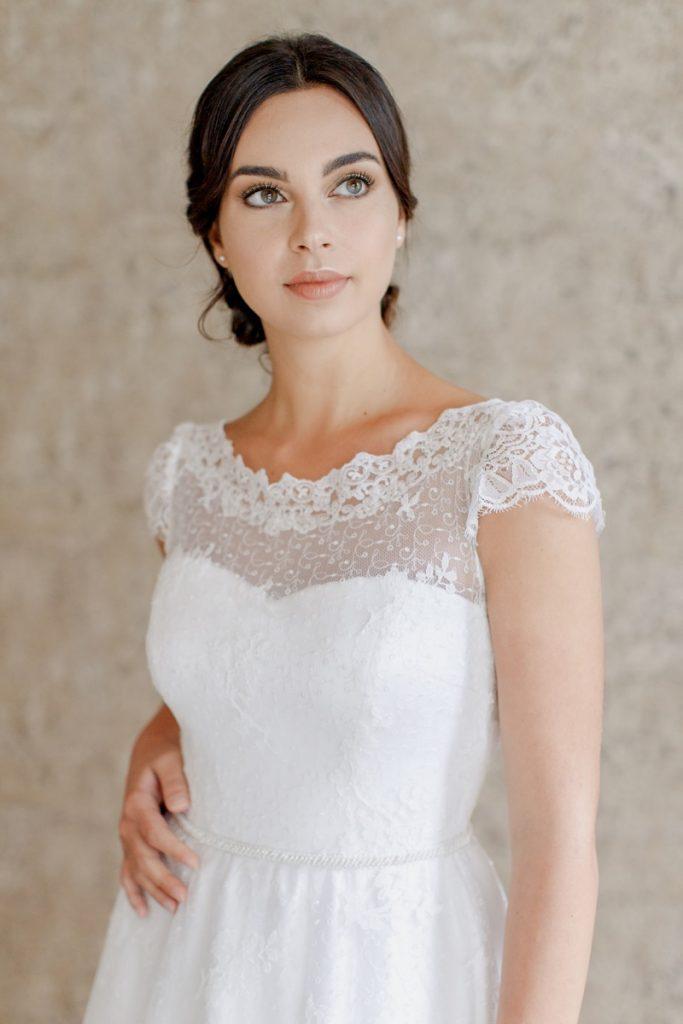 Nuovi Abiti da Sposa Milano | Marianna Lanzilli