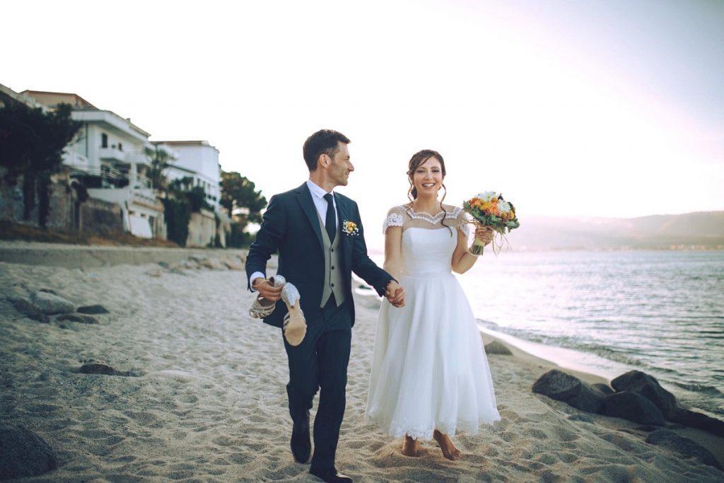 Matrimonio al mare | Marianna Lanzilli