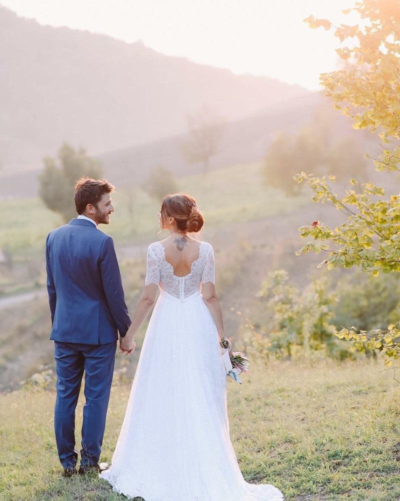 Sposa italiana | Marianna Lanzilli