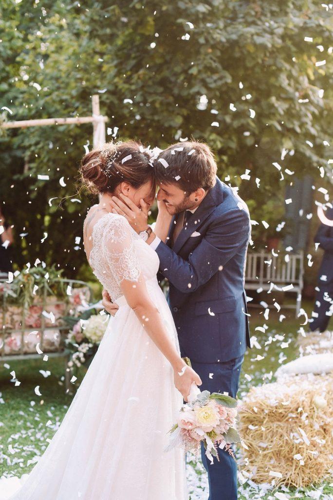 Spose italiane | Marianna Lanzilli