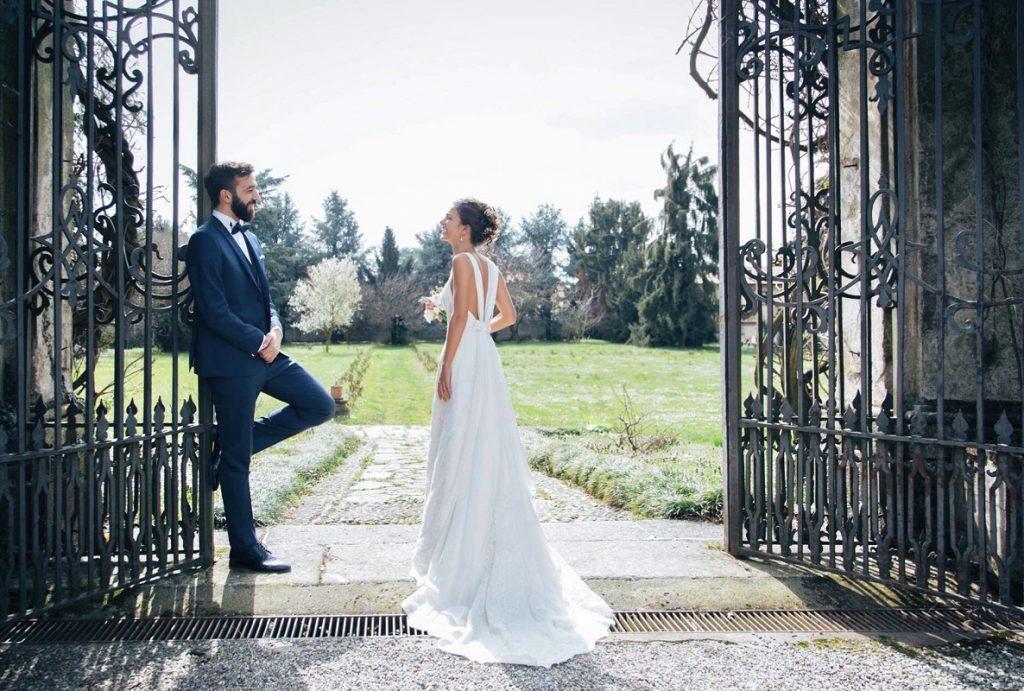 Sposa Italia | Marianna Lanzilli
