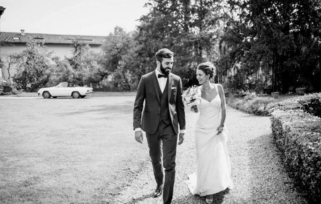 Matrimonio italiano | Marianna Lanzilli