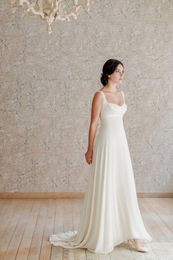 Abiti da Sposa 2019 | Marianna Lanzilli
