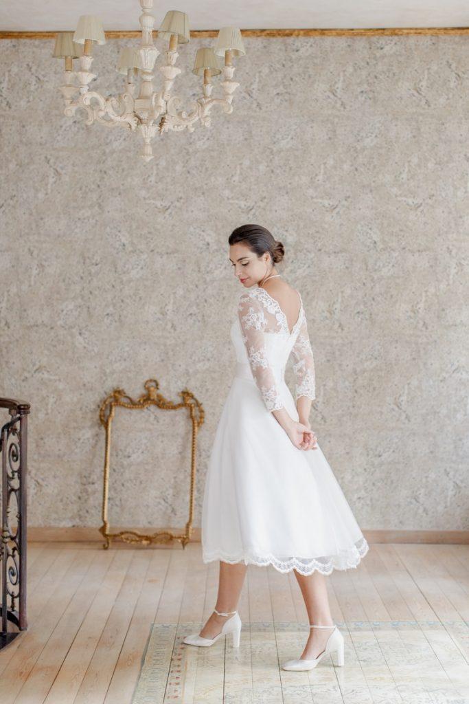 Vestito da sposa Milano | Marianna Lanzilli