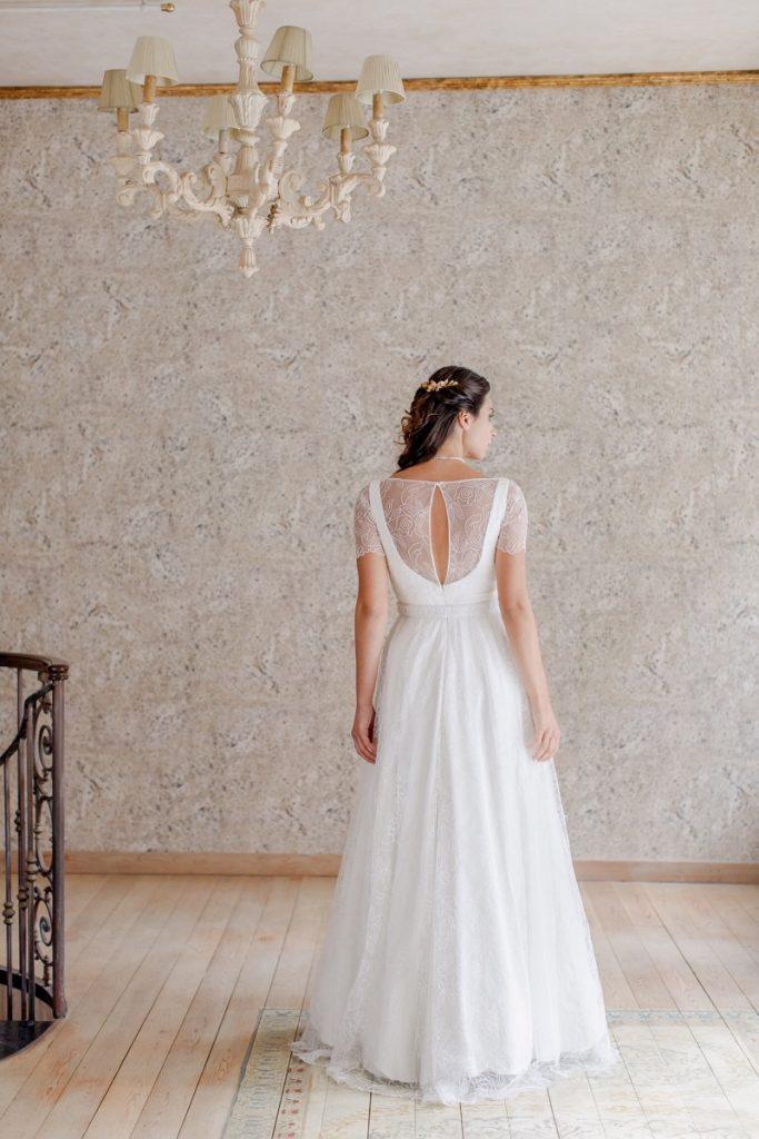 Negozio vestiti da sposa Milano | Marianna Lanzilli