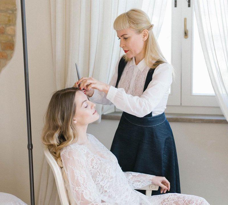 Consigli per la sposa | Marianna Lanzilli