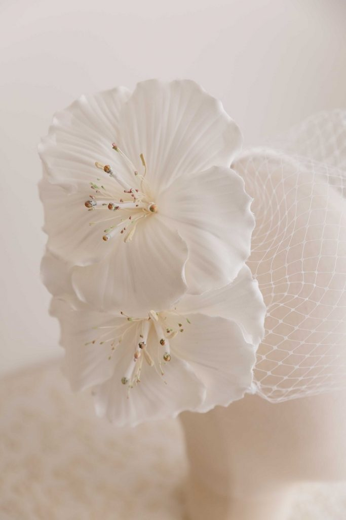 Veletta sposa | Marianna Lanzilli