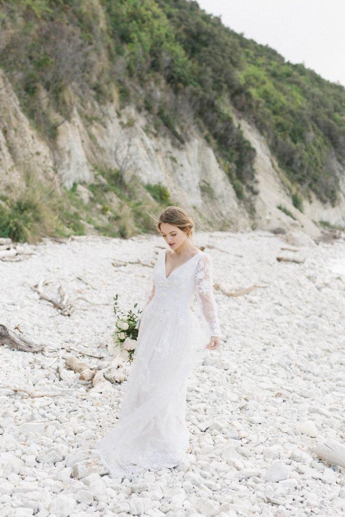 Abito da sposa | Marianna Lanzilli