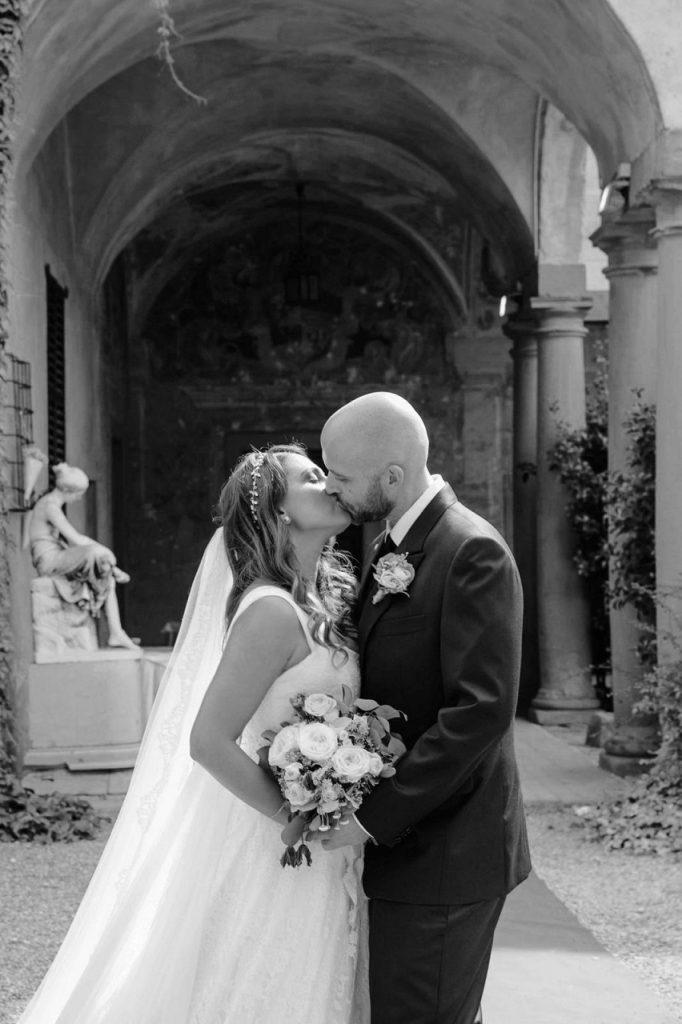 Foto matrimonio Milano | Marianna Lanzilli